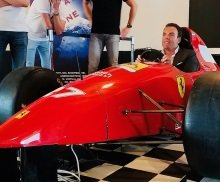 F1 Race simulator huren - Action Events - race simulator huren