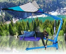Hang Gliding VR huren - Action Events - Virtual Reality - VR
