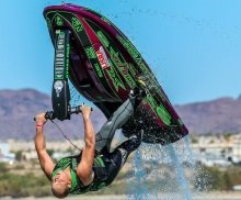 Jetski show huren - Action Events - stuntshow huren