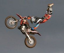 moto x freestyle show huren - stunts en show huren - action events