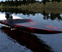 Powerboat racen VR huren - Action Events - Virtual Reality - VR