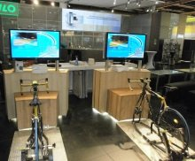 Simulator fiets huren - Action Events - simulator huren