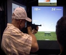 Simulator laser shooting huren - Action Events - simulator huren