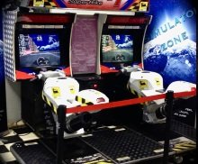 Simulator motor race huren - Action Events - simulator huren
