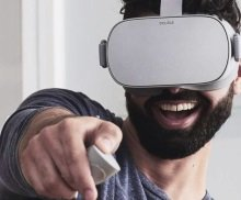 Stand alone bril VR huren - Action Events - Virtual Reality - VR