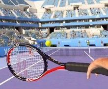 Tennis VR huren - Action Events - Virtual Reality - VR