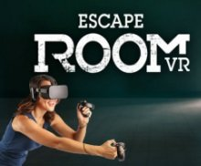 VR Escape Room huren - Action Events - virtual reality